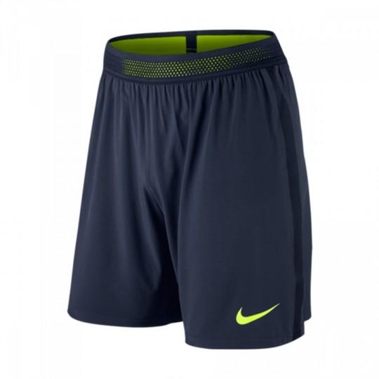 Short  Nike Flex Strike Football Obsidian-Volt