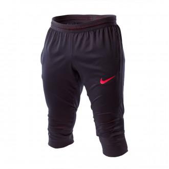 Pantalón pirata  Nike Strike Black-University red