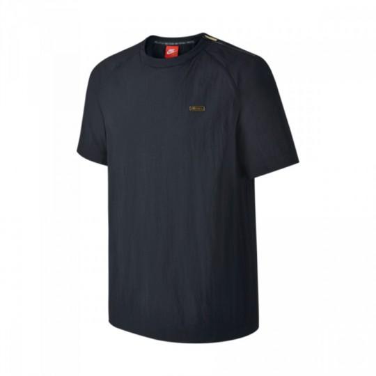 Camiseta  Nike F.C. Black