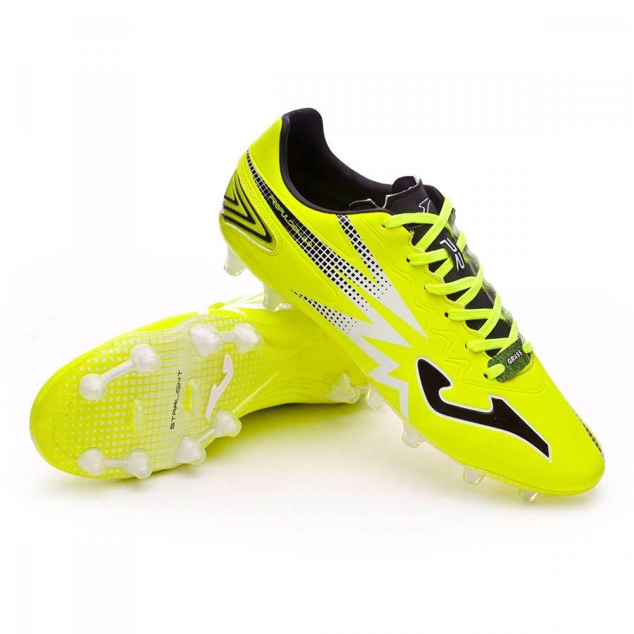 3000a5612c Boot Joma Propulsion Lite Green - Football store Fútbol Emotion
