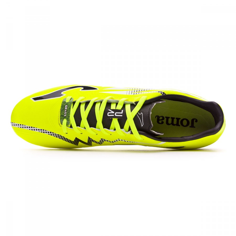 7296452479 Boot Joma Propulsion Lite Green - Football store Fútbol Emotion