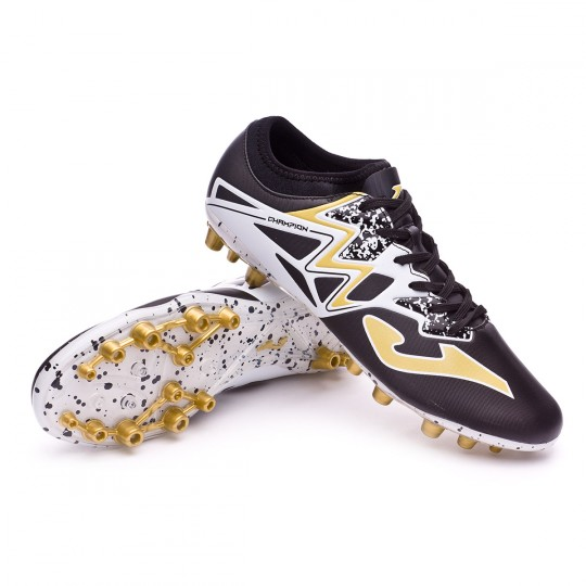 Chaussure  Joma Champion Cup Noir-Blanc-Or