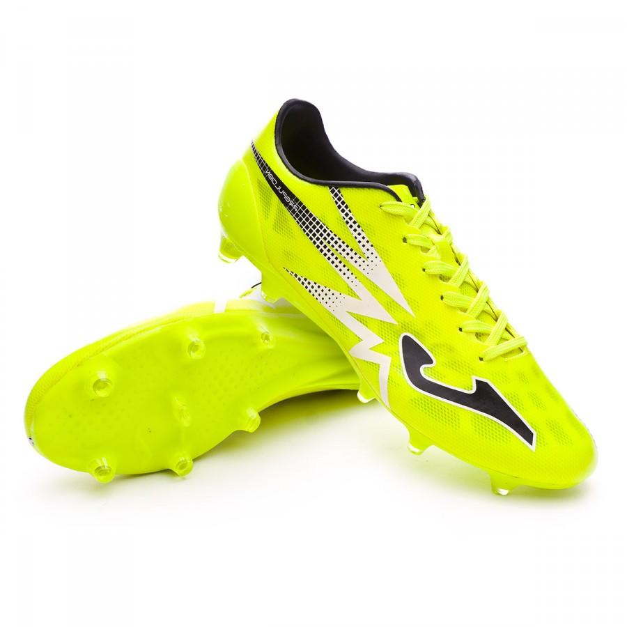 botas de futbol cesped artificial niños joma