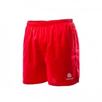 Pantalón corto  Taconni Ara Rojo
