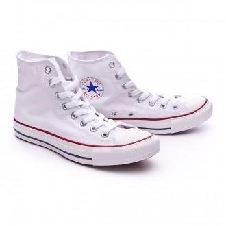Sapatilha  Converse Chuck Taylor All Star Hi Optical white