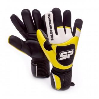 Guante  SP Futsal fingers Amarillo