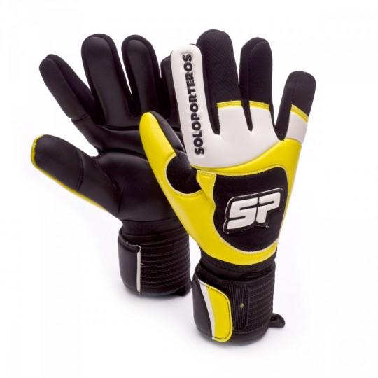 Gant  SP Futsal fingers Jaune