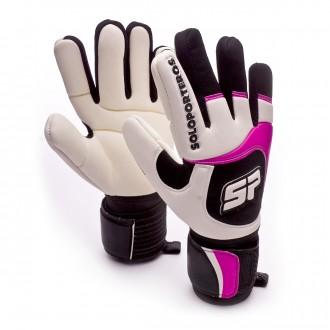 Luvas  SP Futsal fingers Rosa