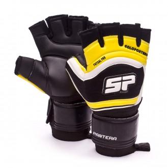Luvas  SP Futsal pro Amarelo