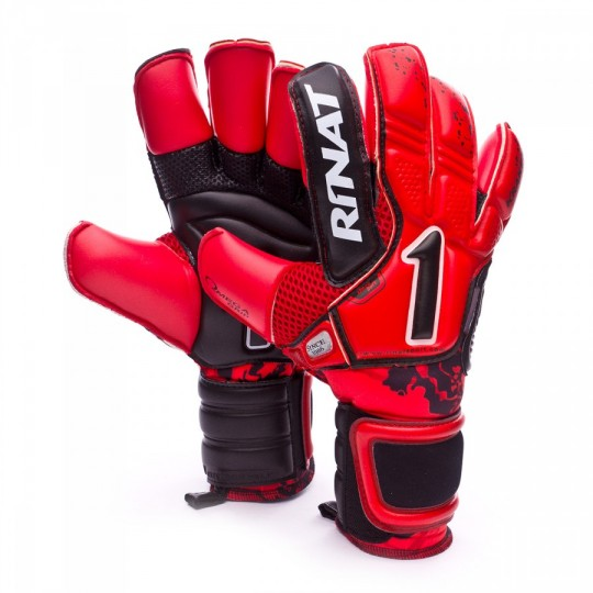 Glove  Rinat Kraken Pro Red-Black