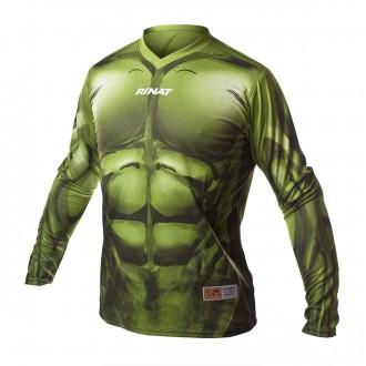 Camisola  Rinat Furious Verde