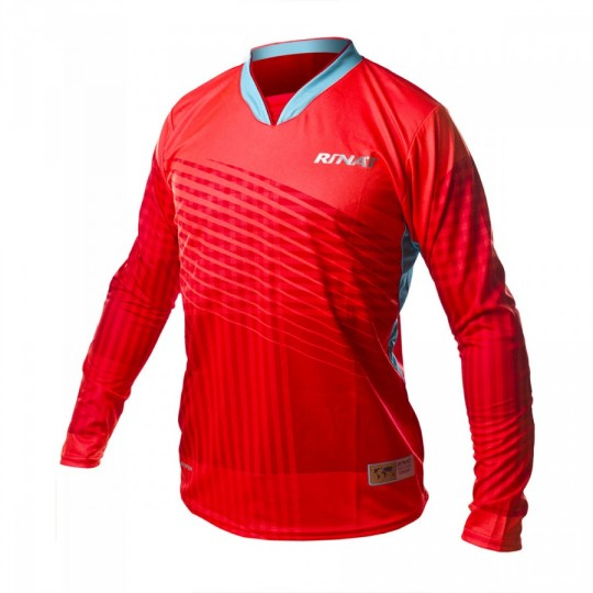 Camiseta  Rinat Speed Rojo