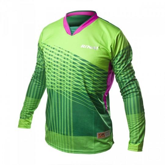 Camiseta  Rinat Speed Verde