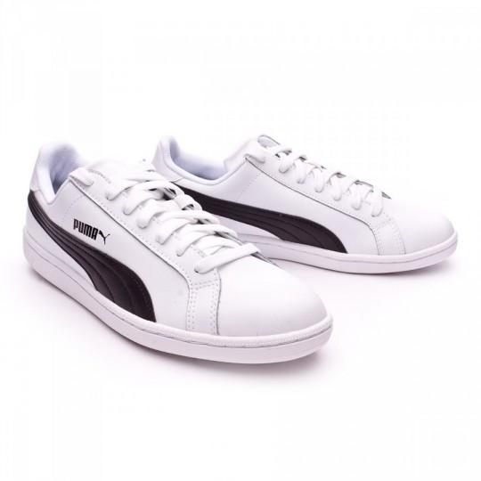 Zapatilla  Puma Puma Smash L White-Black-White