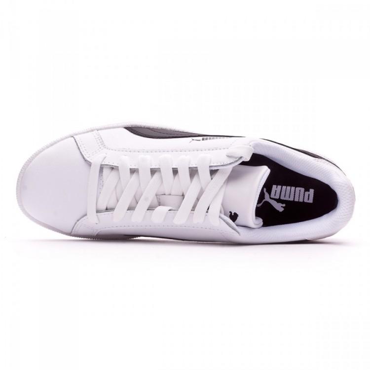 0024fa06a34e Trainers Puma Puma Smash L White-Black-White - Soloporteros es ahora ...
