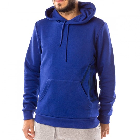 Sweatshirt  Le coq sportif Affutage Ultra blue