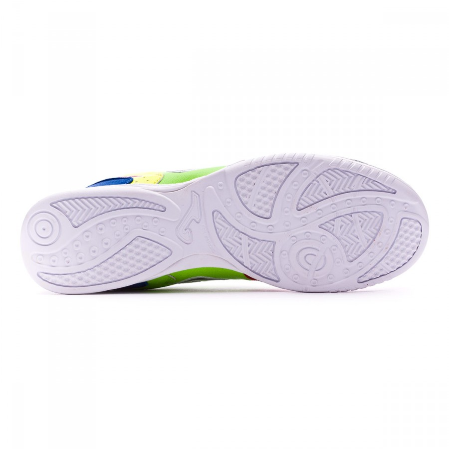 d304d9422f4 Futsal Boot Joma Top Flex Multicolored - Football store Fútbol Emotion