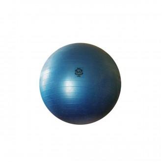 Jim Sports Palla Fitball 65 cm Blu