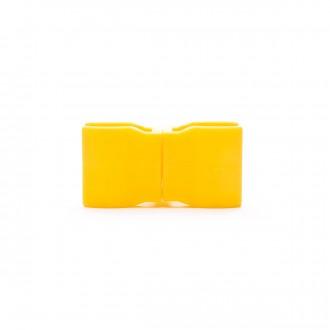 Jim Sports Engarce Picas Estándar Amarelo