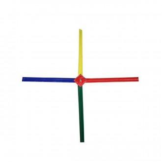 Jim Sports Aspa Agilidad Multicolor