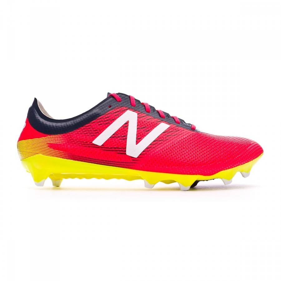 4de976f55 Bota de fútbol New Balance Furon V2 Pro FG Bright cherry - Tienda de fútbol  Fútbol Emotion