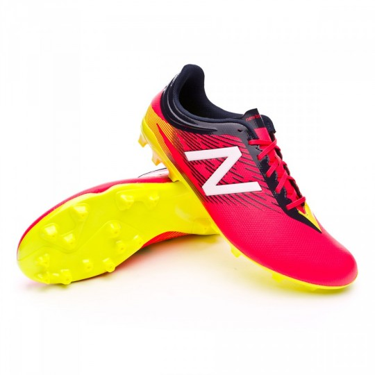 Bota  New Balance Furon Dispatch AG Bright cherry