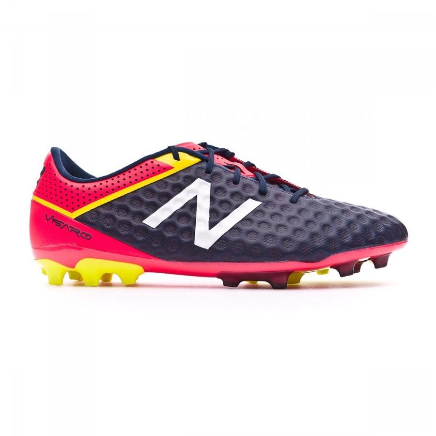 08a8dff00e Chuteira New Balance Visaro Pro AG Galaxy - Loja de futebol Fútbol Emotion