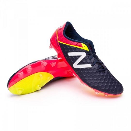 Boot  New Balance Visaro Mid Level FG Galaxy