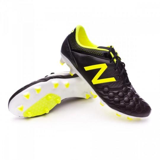 Boot  New Balance Visaro K-Lite FG Black