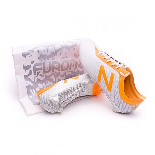 Bota  New Balance Furon Apex Edition White-Impulse