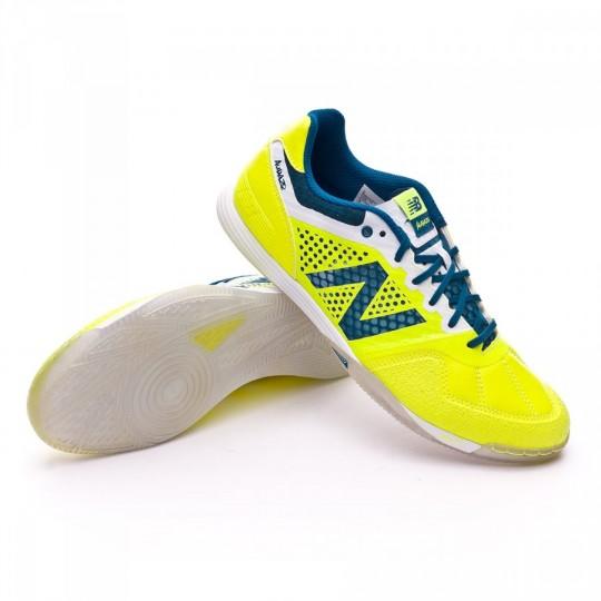 Chaussure de futsal  New Balance Audazo Pro Futsal Firefly