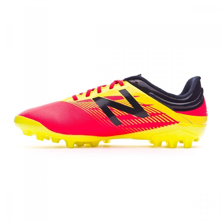 c78dbe2a52e Football Boots New Balance Furon Dispatch AG kids Bright cherry - Tienda de  fútbol Fútbol Emotion