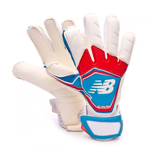 Glove  New Balance Furon Destroy White
