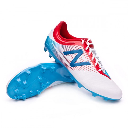 Bota  New Balance Furon Dispatch AG White-Blue