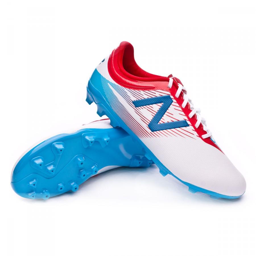 botas futbol new balance niños