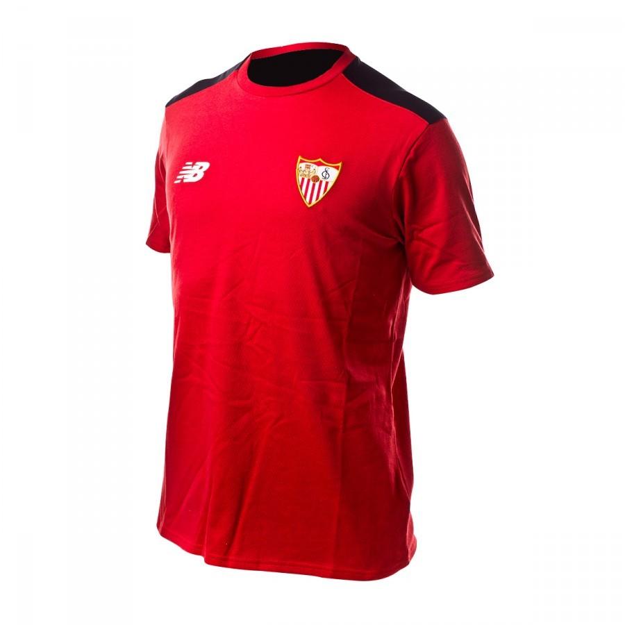 Allenamento calcio Sevilla FC 2016