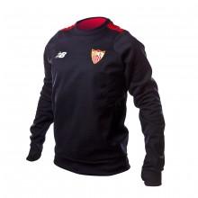 felpa calcio Sevilla FC personalizzata