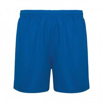Pantalón corto  Roly Player Royal