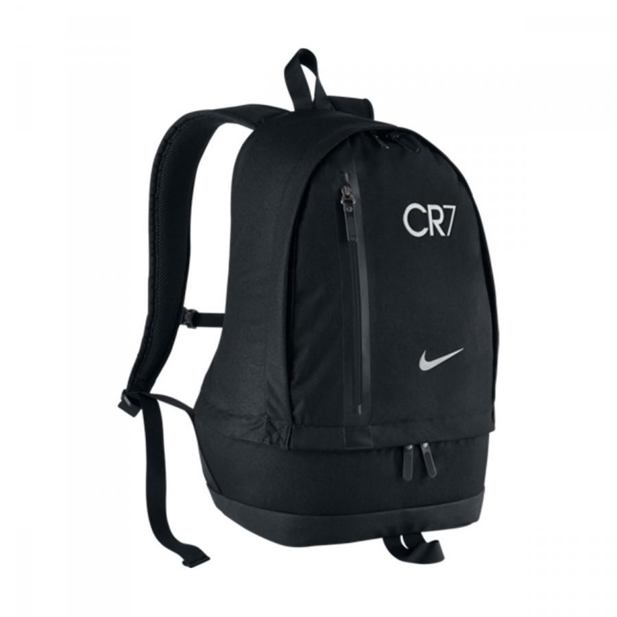 información para 311bc f6ff8 Mochila CR7 Cheyenne Backpack Black