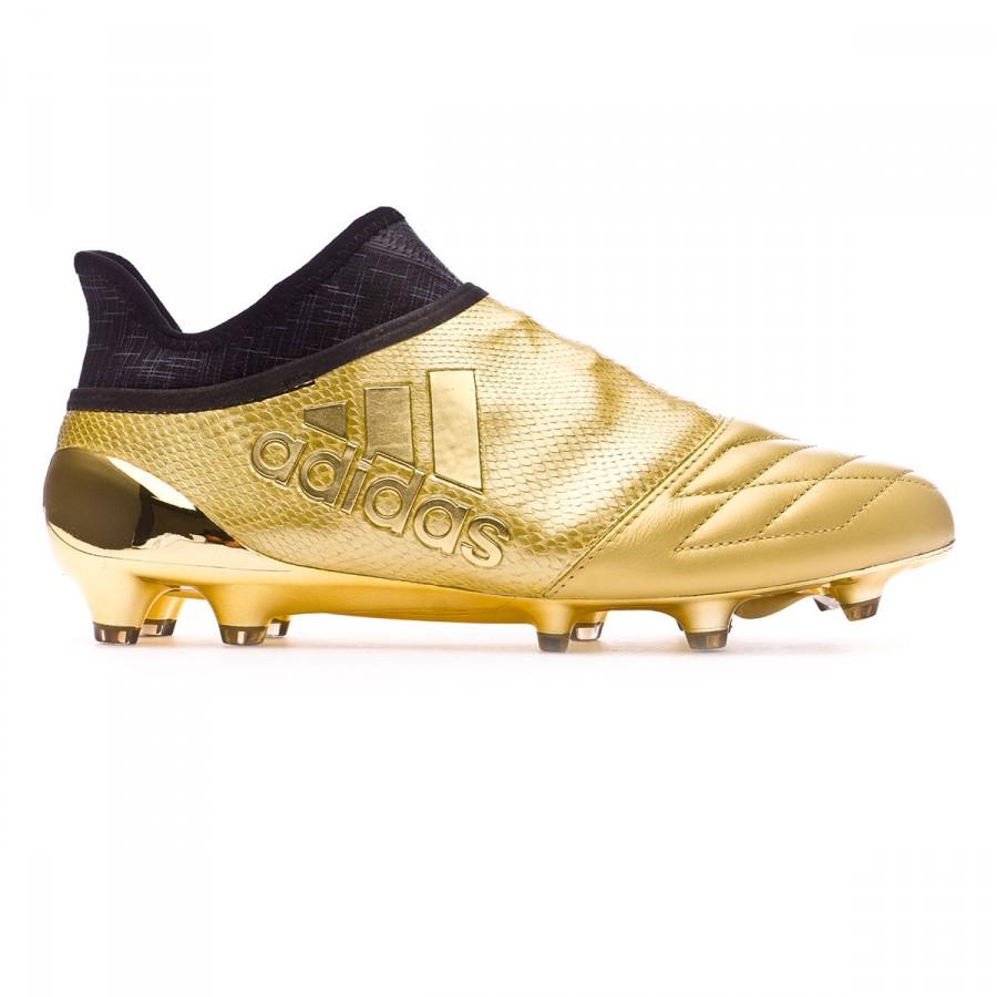 Chaussure de foot adidas X 16+ Purechaos FG