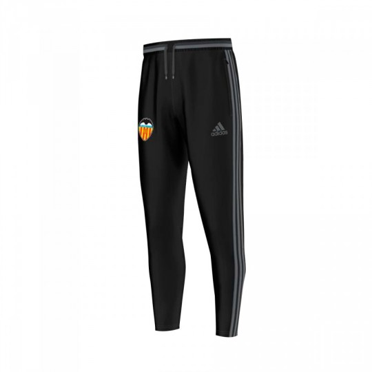 Pantalón largo  adidas Valencia CF 2016-2017 Black