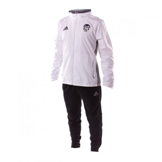 Chándal  adidas Valencia CF 2016-2017 White