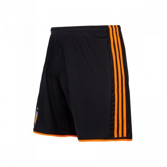 Pantalón corto  adidas Valencia CF Home 2016-2017 Black