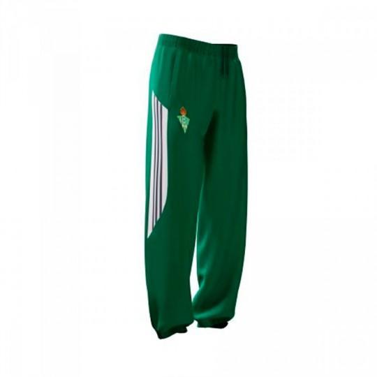 Pantalón largo  adidas Betis 2016-2017 Green
