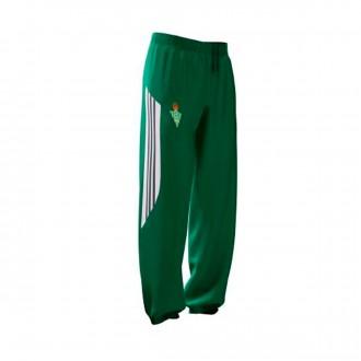 Pantalón largo  adidas Betis 2016-2017 Niño Green