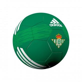 Balón  adidas Real Betis 2016-2017 Green-White