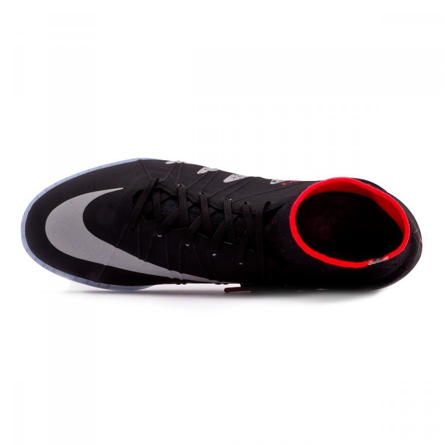 578223885091 Football Boot Nike HyperVenomX Proximo Neymar Jr Turf Black-Metallic  silver-Light crimson-White - Tienda de fútbol Fútbol Emotion