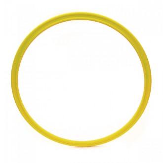 Arco Jim Sports Psicomotricidade 40 CM Amarelo