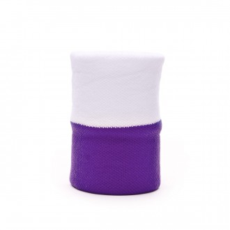 Wristband  SP Madrid White-Purple