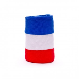 Wristband  SP Fútbol France Blue-White-Red